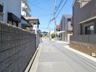 【周辺】松原マンションカワ