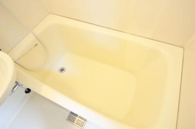 【浴室】ヒルハイツ日吉
