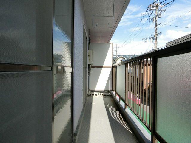 和田マンション 眺望