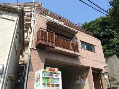 【外観】エクセルマンション長田