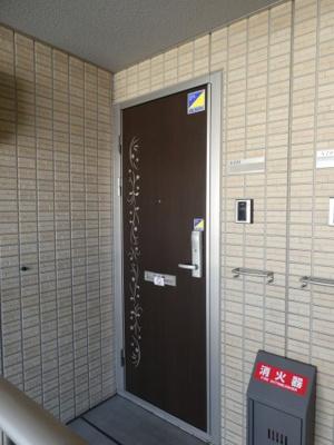 【玄関】同タイプ反転