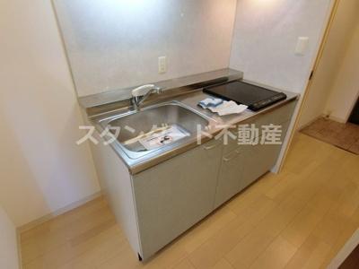 【設備】ニューシティアパートメンツ西天満