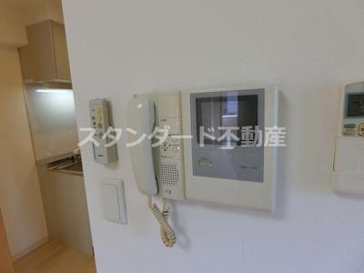 【セキュリティ】ニューシティアパートメンツ西天満