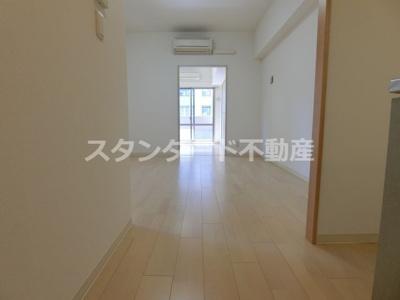 【内装】ニューシティアパートメンツ西天満