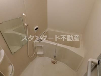 【浴室】ニューシティアパートメンツ西天満