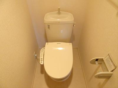 【トイレ】LIFEMENT YP