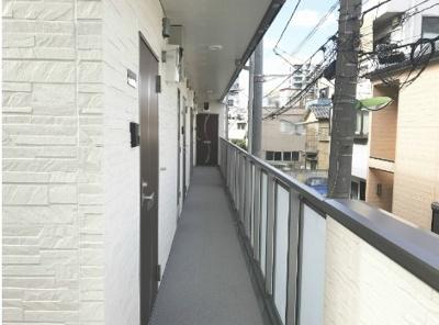 【エントランス】志賀屋
