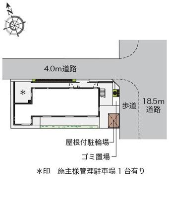 【区画図】志賀屋