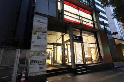【外観】青葉通OSビル