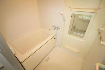 【浴室】ローレル西緑丘