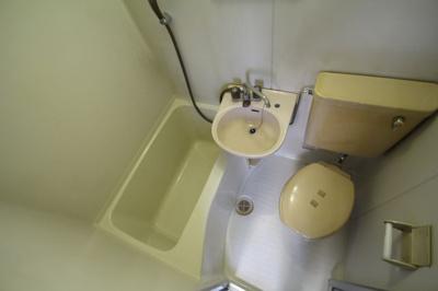 【浴室】ベイヒルズ