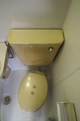 【トイレ】ベイヒルズ