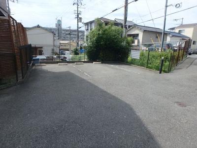 【駐車場】ドミール・コトー