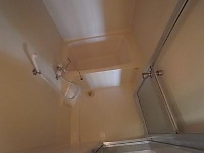 【浴室】中野ハイツ