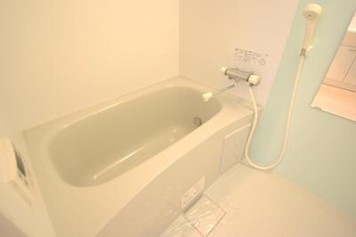 【浴室】グランデフィオーレ