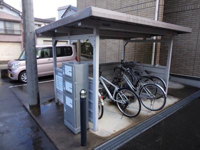 【駐車場】グランドスワード寺町