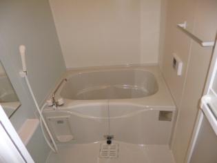 【浴室】メープルハウス