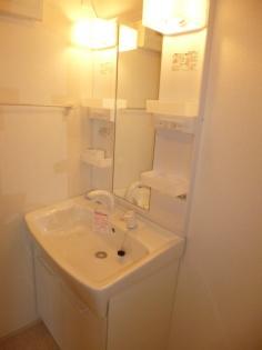 【独立洗面台】メープルハウス