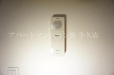 【設備】プロシード阿見