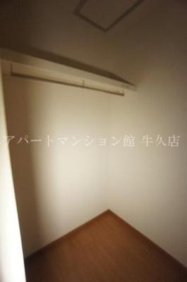 【収納】プロシード阿見
