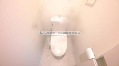 【トイレ】雅A棟