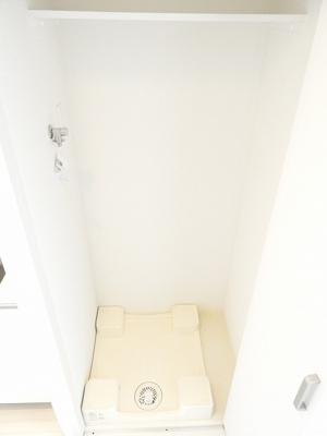【設備】セオリー大阪城サウスゲート