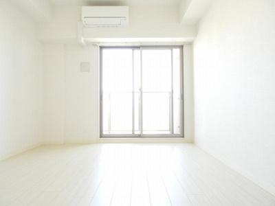 【内装】セオリー大阪城サウスゲート