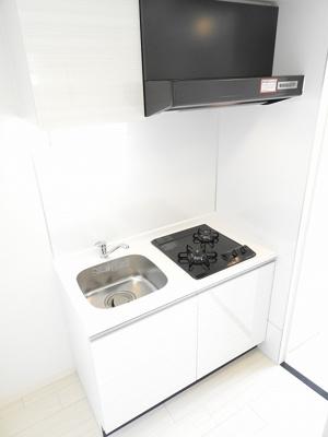 【キッチン】セオリー大阪城サウスゲート