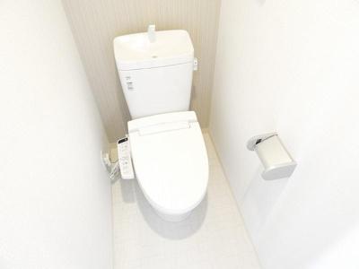 【トイレ】セオリー大阪城サウスゲート