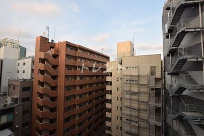 【展望】リビオ東京
