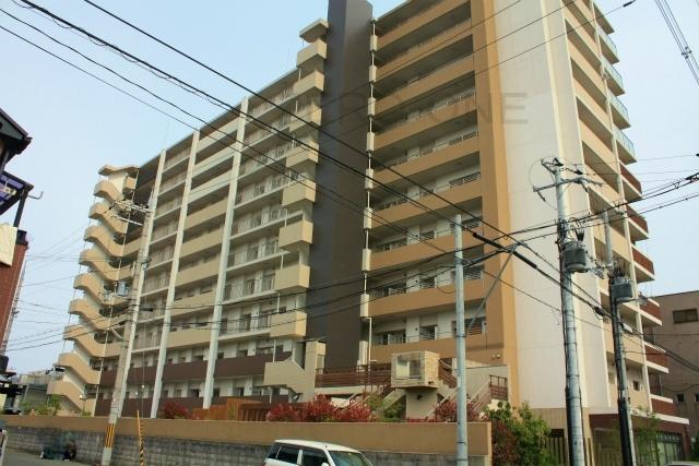グランディア津久野プレジオ  JR阪和線津久野駅から徒歩8分