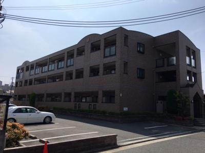 エスポアールパートⅢ 地震に強い鉄骨造マンション