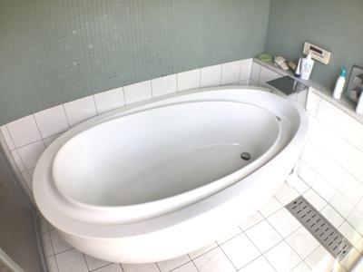 【浴室】福知山市三和町莵原中古住宅