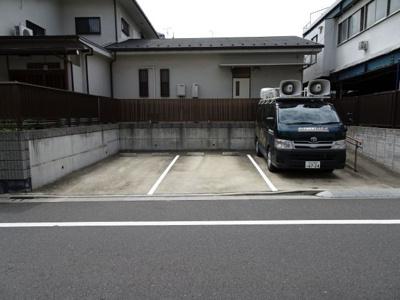 須坂駐車場