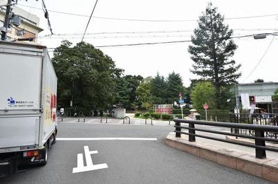 【周辺】プラウド茨木東中条