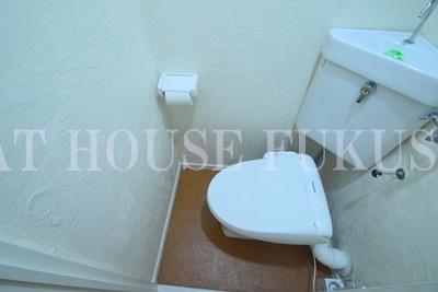 【トイレ】出水ビル