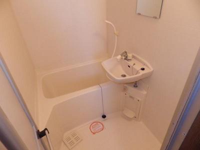 【浴室】カーサ小川
