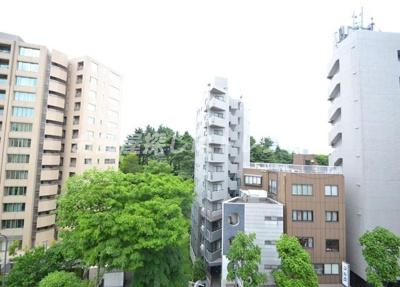 【展望】フォレスタ御苑前