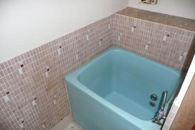 【浴室】丸今荘