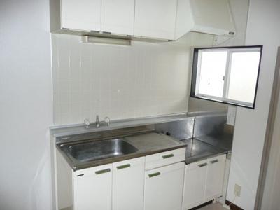 【キッチン】レーベンハウス
