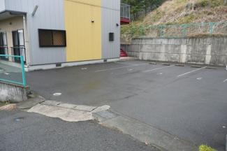 【駐車場】コーポスタートⅤ