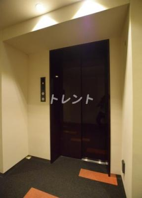【その他共用部分】アズ日本橋人形町