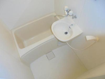 【浴室】NORTH Ⅳ