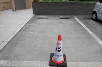 来客用駐車場(有料)