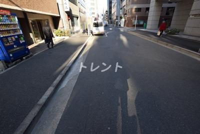 【周辺】アプレシティ日本橋小伝馬町