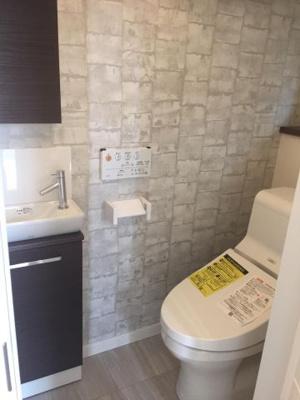 【トイレ】大阪府寝屋川市香里西之町