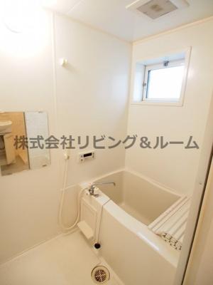 【浴室】エミグランドハイム ・A棟