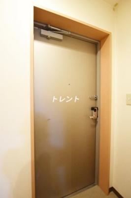 【玄関】ルフェール文京
