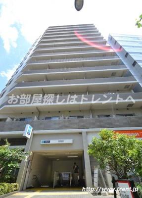 【外観】ユニロイヤル西早稲田