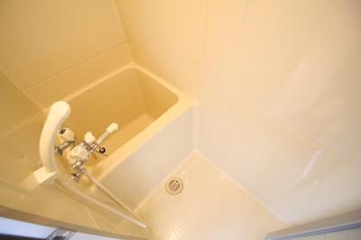 【浴室】プロスペリーテ西古松B